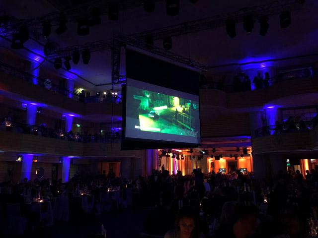 Filmball München 2018